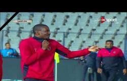 ستاد مصر - أجواء ما قبل مباراة الأهلي والداخلية ضمن منافسات الجولة العاشرة من الدوري
