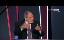 ستاد مصر: الكلمات المؤثرة للكابتن طه إسماعيل حول حادث مسجد الروضة بالعريش