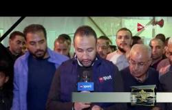 الرياضة تنتخب - بعد انتهاء 10 لجان .. 1483 صوتاً لمرتضى منصور ، 1018 أحمد سليمان