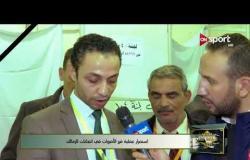 الرياضة تنتخب - لقاء مع المستشار علي يحيي رئيس لجنة 105 بانتخابات الزمالك
