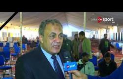 تصريحات رئيس اللجنة العامة لانتخابات الزمالك بعد إسدال الستار على أطول انتخابات الكرة المصرية