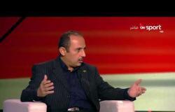 الرياضة تنتخب - حوار مع خالد المهدي المرشح على منصب نائب رئيس نادي الشمس