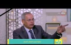 8 الصبح - د. محمد الشحات الجندي: انتشار الفتاوى الشاذة أحد أسباب إعاقة تجديد الخطاب الديني