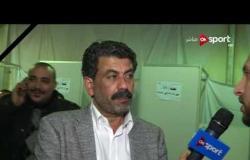الرياضة تنتخب - لقاء مع د. مصطفى عبد الخالق - المرشح لعضوية مجلس إدارة الزمالك