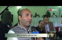 الرياضة تنتخب - لقاء مع هاني العتال من عمليات فرز الأصوات بنادي الزمالك