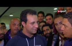 الرياضة تنتخب - لقاء خاص مع أحمد مرتضى منصور - المرشح على منصب نائب رئيس الزمالك