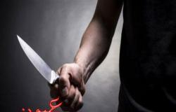 """""""علي"""" قتل زوجته بـ13 طعنة.. وابنته: """"السكينة اتنت في جسم ماما وطعني لما تدخلت"""""""