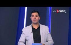 ملاعب ONsport - باسم مرسى يرفض العروض من أجل المنتخب