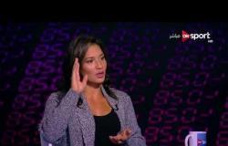 ملاعب ONsport - لقاء مع ساندرا سمير لاعبة منتخب مصر للتنس