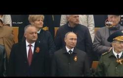 مساء dmc - بداية بوتين في رئاسة روسيا .. ( من الانهيار للنجاح والتقدم )
