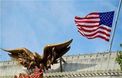 السفارة الأمريكية تحذر رعاياها في القاهرة من رسائل التحذير المزورة