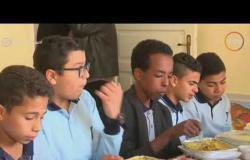 لعلهم يفقهون - إعلاء لقيمة التسامح.. صلح بين طالبين في إحدى مدارس أكتوبر