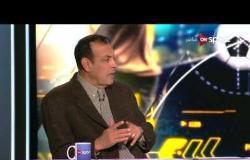 مساء الأنوار - ذكريات سعيد الشيشيني مع محمد صلاح في المقالون العرب