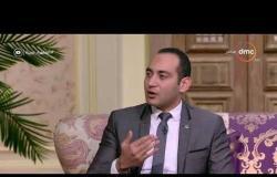السفيرة عزيزة - علي صبري - يوضح اسباب رفض الولاية التعليمية للأم