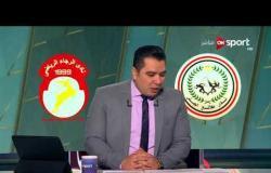 ستاد مصر - قناة أون سبورت تنعى وفاة نجم الزمالك أحمد رفعت