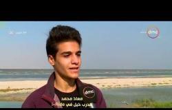 """8 الصبح - تقرير عن رياضة ركوب الخيل ... تنظيم رحلات لمحافظات مصر عن طريق """" ركوب الخيل """""""