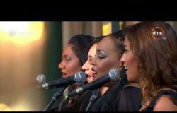 صالون أنوشكا - المايسترو ناير ناجي والمغني الأوبرالي صبحي بدير يتألقان فى رائعة O sole mio