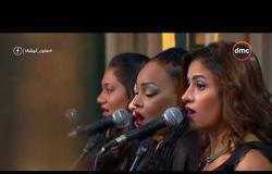 صالون أنوشكا - المايسترو ناير ناجي والمغني الأوبرالي صبحي بدير يبدعان فى أغنية Annie's