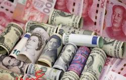 تعرف على أسعار الدولار بالبنوك في أول أيام 2018