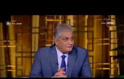 مساء dmc - د. إسماعيل عبد الغفار: لدينا تمويل ذاتي ولا نهدف للربح ونتبنى أسلوب تعليم حديث