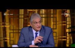 مساء dmc - د. إسماعيل عبد الغفار: ننظم دورات تدريبية في أوروبا للطلاب