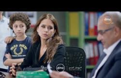 """انتظروا النجمة ( نيللي كريم ) في حلقة مختلفة جدآ من """"بيومي أفندي"""" السبت القادم الـ 9 مساءً"""
