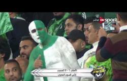 مساء الأنوار - تعليق سامي الشيشيني وطارق مصطفى على مباراة كأس السوبر