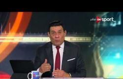 مساء الأنوار - محمد فخري يوقع للنادي الأهلي لمدة أربع مواسم ونصف
