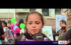 الأخبار - مستشفى أبو الريش يحتفل بمشروع الحد من قوائم الانتظار