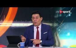"""مساء الأنوار - مدحت شلبي يتحدث عن هداف الدوري """"وليد أزارو"""" .. مكسب كبير للنادي الأهلي"""
