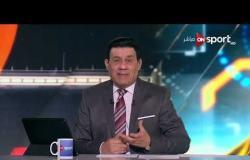 مساء الأنوار - تعليق ك. مدحت شلبي على موقف حراسة مرمى الأهلي