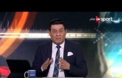 مساء الأنوار - إسماعيل يوسف : سيتم تجديد عقود أحمد الشناوي وطارق حامد في الفترة القادمة