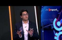العين الثالثة - أرقام توضح الفارق بين الأهلي وباقي الفرق المصرية من حيت عدد التمريرات