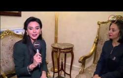 السفيرة عزيزة - لقاء خاص مع المناضلة الجزائرية الكبيرة جميلة بوحيرد