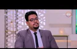 """8 الصبح - محمد نجم """" بعد الثورة ارتفع مستوى البطالة ويعد الاسوأ  في تاريخ مصر """""""