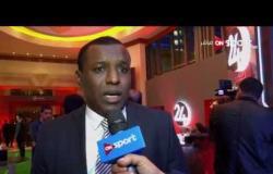 ملاعب ONsport - أراء نجوم الكرة المصرية السابقين فى المنافسة على الدورى الممتاز
