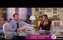 السفيرة عزيزة - ما بعد الفلانتين مع ( شيرين عفت - تامر فرج )