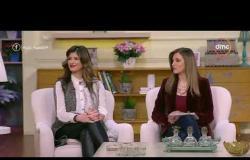 """السفيرة عزيزة - لقاء مع مصممة الأزياء """" مها أمين """""""