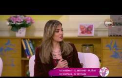 السفيرة عزيزة - مداخلات الجمهور ... علاج لخشونة الجلد والإسمرار حول الفم