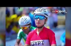مساء الأنوار - المدير الفني لمنتخب مصر للدراجات يشرح أنواع سباقات الدراجات