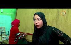 السفيرة عزيزة - قرض مستورة للمرأة المعيلة يتم تمويلة من صندوق تحيا مصر بالتعاون مع بنك ناصر