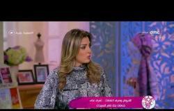 السفيرة عزيزة - ما اهم الخدمات التي يقدمها بنك ناصر الإجتماعي خصوصا للسيدات المطلقات ؟