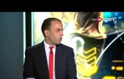 """مساء الأنوار - الحكم الدولي """"محمد الحنفي"""" : المباراة بدون جماهير زي الأكل من غير ملح"""