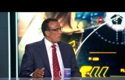 مساء الأنوار - مشوار د. طارق سليمان في نادي الزمالك منذ عام 1987