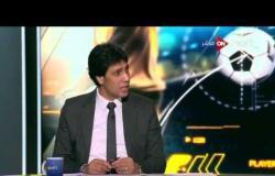 مساء الأنوار - سامي الشيشيني يوضح سبب اختلاف أداء الزمالك أمام بتروجيت في شوطي المباراة
