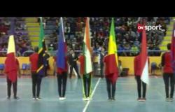 مساء الأنوار - افتتاح أولمبياد الأزهر تحت رعاية وزارة الشباب والرياضة