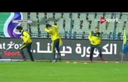 ستاد مصر - أجواء ماقبل مباراة النصر والزمالك ضمن الجولة الـ 26 من الدوري الممتاز
