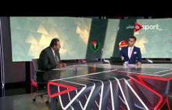 ستاد مصر - ك. مجدي عبدالغني: طموح الزمالك ما هو إلا الحصول على المركز الثاني في الدوري المصري