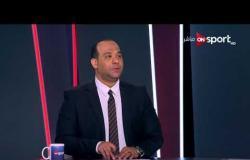 ستاد مصر - وليد صلاح الدين: الزمالك الأقرب للوصول للمركز الثانى .. والمصرى يعانى من الاجهاد