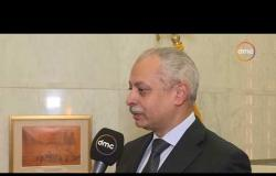 الأخبار - سفير مصر باليابان لـ dmc : العلاقات المصرية اليابانية عميقة وتاريخية